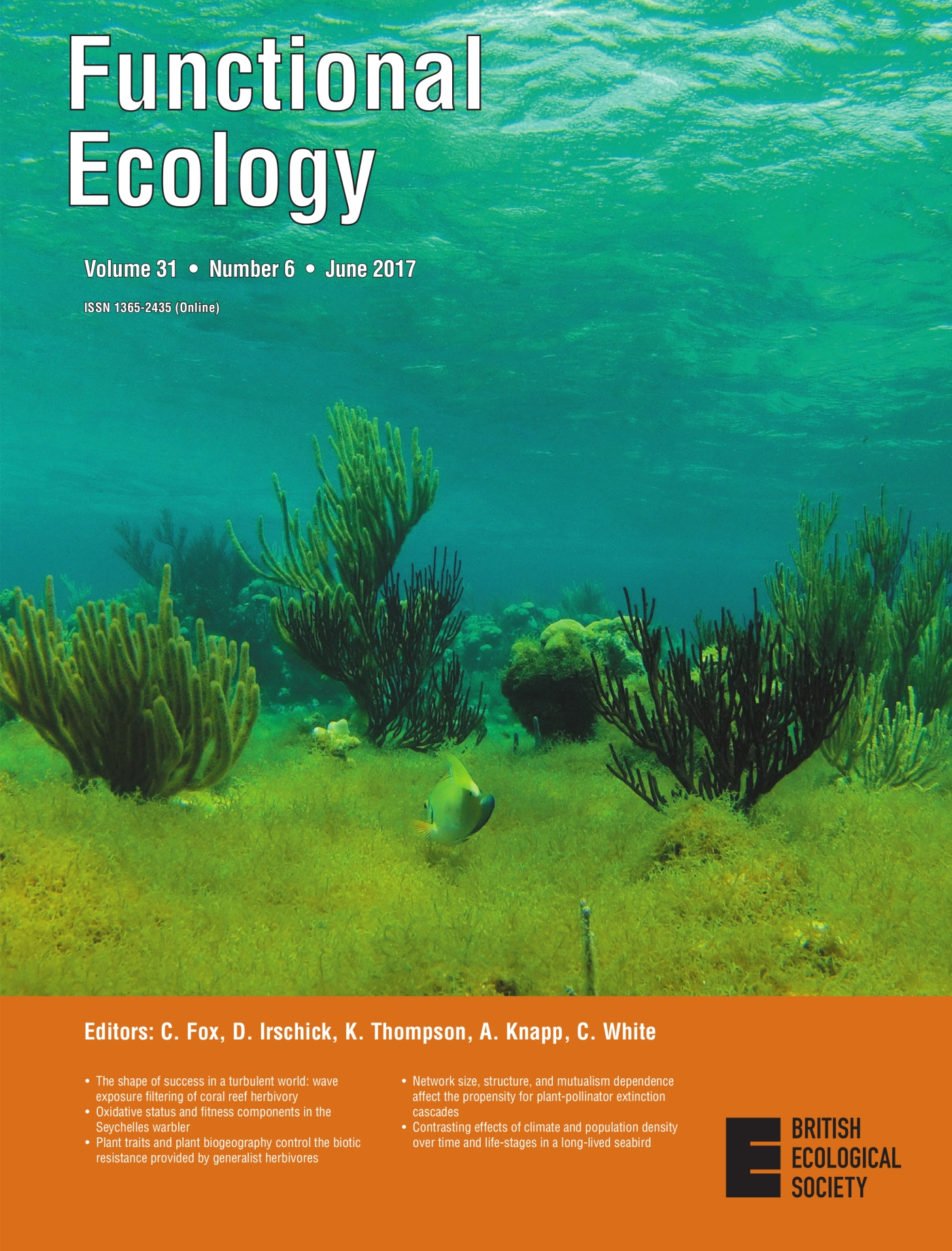 a focus on the career of an ecologist The science of ecology, like most scientific disciplines, is in the midst  a ms is a  good option for most (all) students interesting in career in ecology  involved  with training phd students to focus energy on students who are.