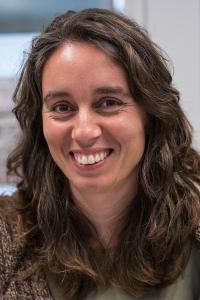 Isabel Smallegange
