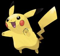 Pokémon_Pikachu_art