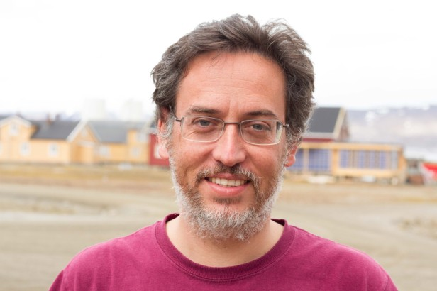 Frédéric Angelier