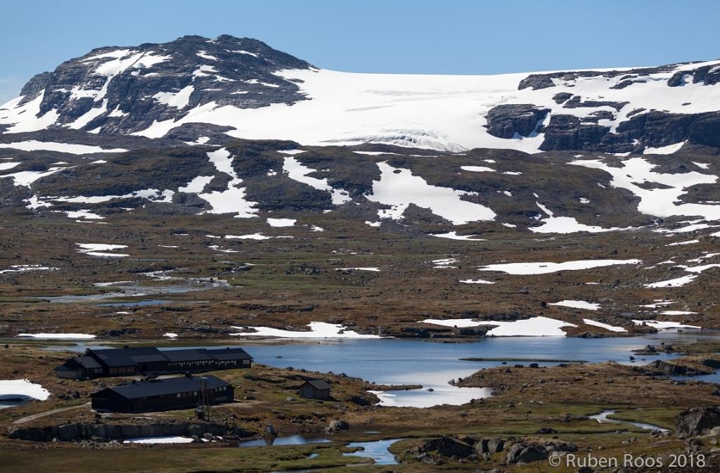 The Finse Alpine Research Center