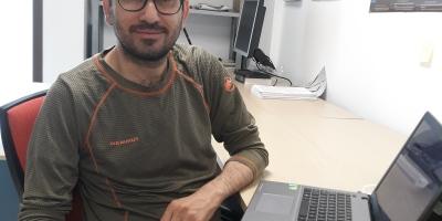 Mehdi Abedi