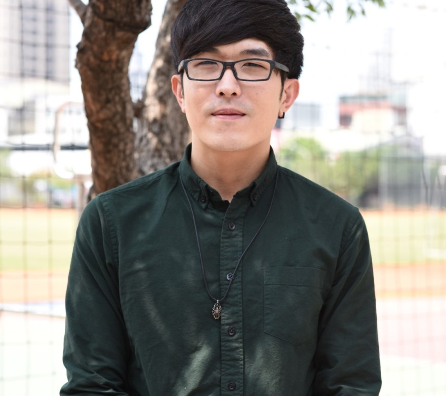 Lead author - Po Peng